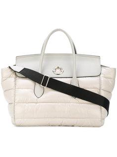 большая сумка-тоут Evera Moncler