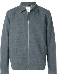 укороченная куртка мешковатоо кроя  Wood Wood