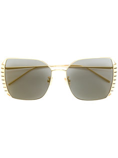 солнцезащитные очки-авиаторы Boucheron