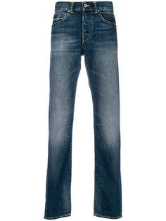 джинсы стандартного кроя Edwin