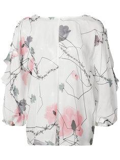 блузка Foxglove  Thomas Wylde