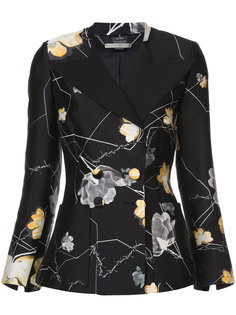 Admiral double breasted jacket Thomas Wylde