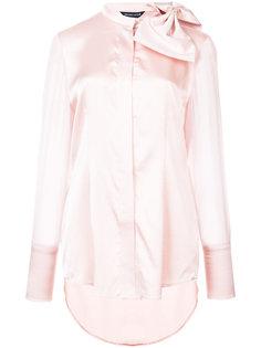 Gardenia blouse Thomas Wylde
