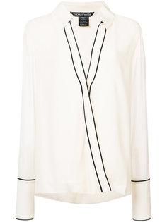 блузка Perfection Thomas Wylde