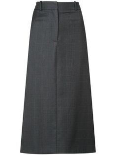 прямая юбка длины миди Calvin Klein 205W39nyc