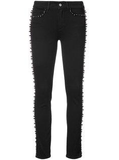 джинсы кроя скинни Hoxton Paige