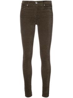 джинсы скинни Farrah  Ag Jeans