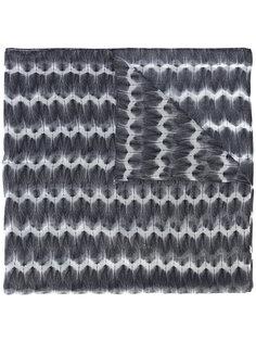 шарф с принтом Axl Thomas Wylde