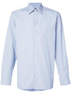 полосатая рубашка Calvin Klein 205W39nyc