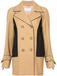 двубортное пальто The Compact Kimora Lee Simmons