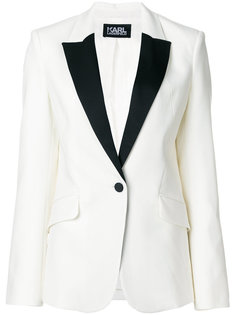 блейзер-смокинг Summer Karl Lagerfeld