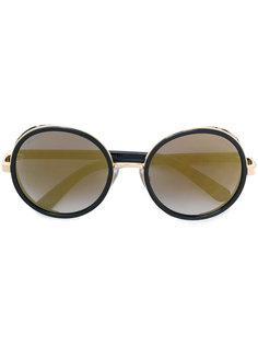 солнцезащитные очки Andiens Jimmy Choo Eyewear