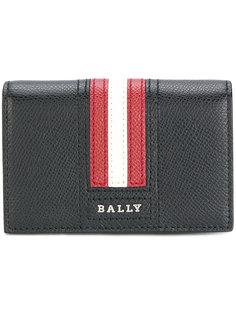 кошелек с логотипом Bally