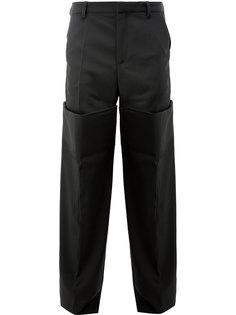 многослойные брюки Y / Project
