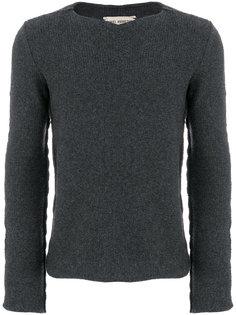 пуловер кроя слим Daniel Andresen