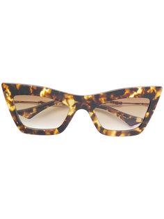 солнцезащитные очки Erasur Dita Eyewear