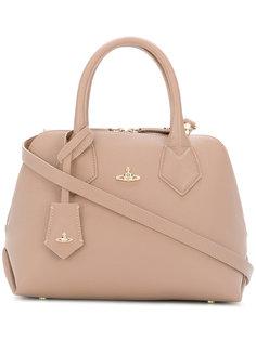 маленькая сумка-тоут Balmoral Vivienne Westwood