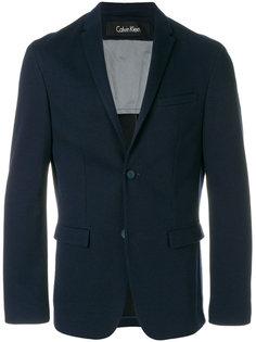 классический пиджак Calvin Klein