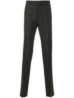 брюки-чинос в клетку Calvin Klein 205W39nyc