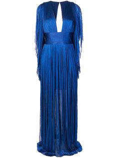 платье Nadina Maria Lucia Hohan