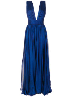 платье Meredith Maria Lucia Hohan