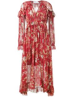 платье Corsair Iris Zimmermann