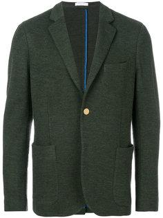 пиджак кроя слим Boglioli