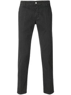 прямые брюки Entre Amis