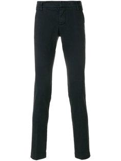 брюки стандартной длины Entre Amis