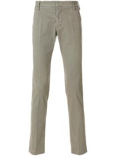 брюки стандартного кроя Entre Amis