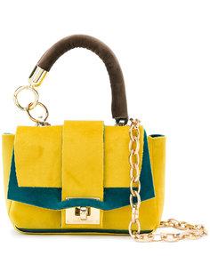 мини-сумка-тоут Alila