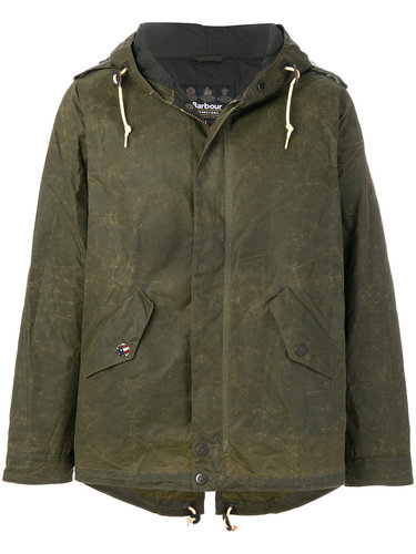 куртка 'Steve McQueen Shell' Barbour