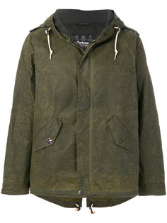 куртка Steve McQueen Shell Barbour