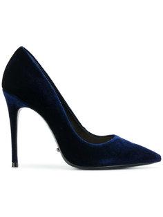 туфли-лодочки с заостренным носком Schutz