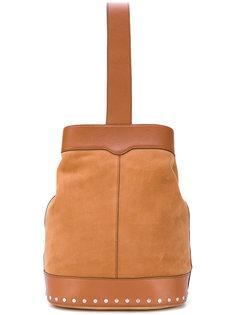 сумка на плечо с заклепками Rebecca Minkoff