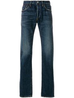 джинсы E-standard Premium Edwin