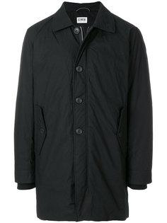 стеганое пальто Edwin