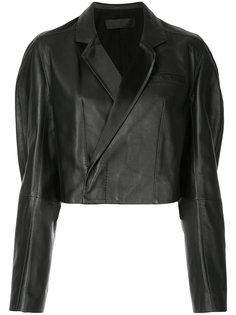 укороченная куртка Haider Ackermann