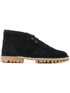 ботинки-дезерты Car Shoe