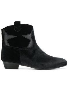 ботинки в стиле вестерн Marc Ellis
