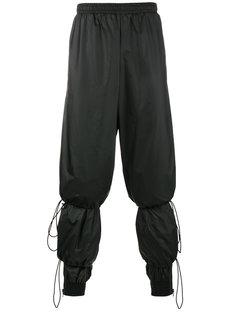 многослойные спортивные брюки Y / Project