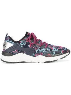 кроссовки с цветочным принтом Marc Cain
