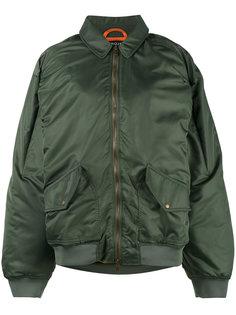 свободная куртка-бомбер  Y / Project