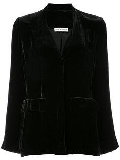 открытый пиджак Ulla Johnson