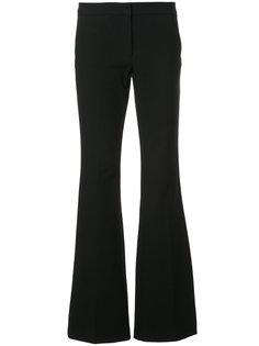 расклешенные брюки Tibi