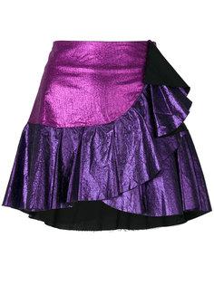 юбка Jodie  с оборками 8pm