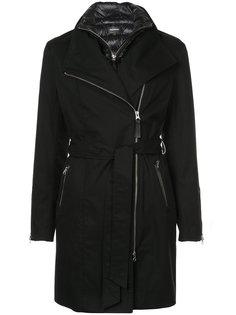 асимметричная куртка на молнии Mackage