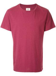 классическая футболка  Kent & Curwen