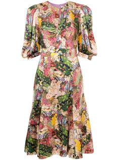 платье Esmerelda Erdem