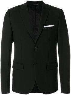 деловой пиджак Daniele Alessandrini